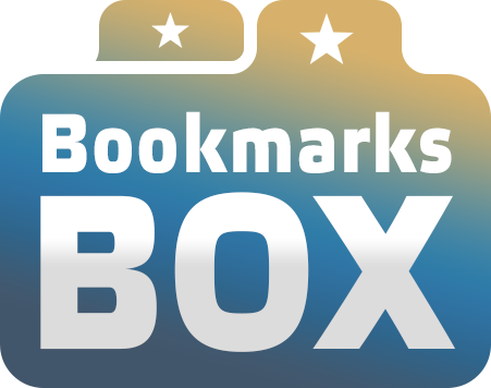 Bookmarks Box - облако хранения закладок сайтов
